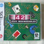42 Jeux Indémodables (2008)