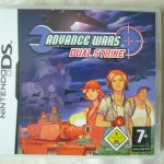 Advance Wars Dual Strike (2005)