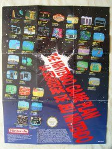 Affiche NES