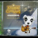 Animal Crossing Original Soundtrack « Your Favorite Songs » – Club Nintendo France (2009)