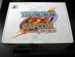 Arcade Fightsitck Wii Tatsunoko VS. Capcom
