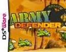 Army Defender (DSiWare-2009)
