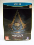 Assassin's Creed IV : Black Flag Skull Edition (2013)