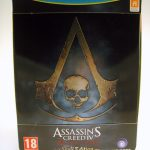 Assassin's Creed IV : Black Flag Skull Edition (2013)