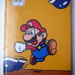 Goodies promotionnels 30th Anniversary Super Mario Bros.