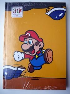 Bloc-notes-30th-Anniversary-Super-Mario-Bros