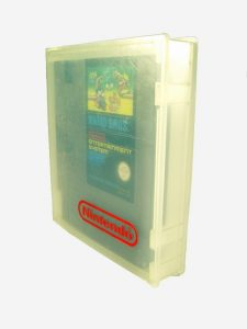 Boitier NES Nintendo
