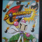 Bomberman Generation (2002)