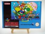 Brutal Mario World (cartmod)