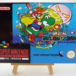 Brutal Mario World (cartmod)