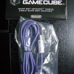 Câble Game Boy Advance / GameCube