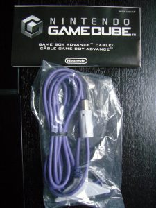 Cable Game Boy Advance / GameCube