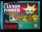 Cannon Fodder (1994)