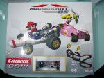 Circuit électrique «Carrera Go!!! Mario Kart DS»