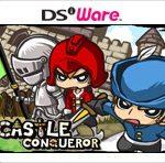 Castle Conqueror (DSiWare-2011)