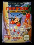 Chip'N Dale Rescue Rangers (1990)