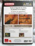 DVD d'Anthologie Zelda