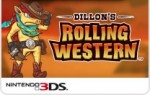 Dillon's Rolling Western (3DSWare-2012)