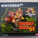 Donkey Kong 64 (1999)