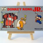 Donkey Kong Jr. (1982-New WideScreen)