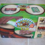 Donkey Konga 2 Pak – Club Nintendo France (2005)