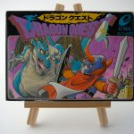 Dragon Quest (ドラゴンクエスト) (1986)