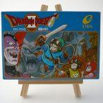 Dragon Quest II (ドラゴンクエストII) (1987)