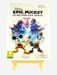 Epic Mickey : Le Retour des Héros (2012)