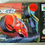 Extreme G 2 (1998)
