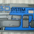 Family Computer 3D System
