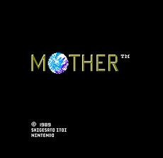 マザー - Mother in-game
