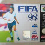 Fifa 98 – En route pour la coupe du monde (1997)