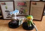 Figurines The Legend Of Zelda