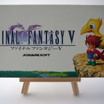 Final Fantasy V (ファイナルファンタジーV) (1992)