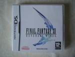 Final Fantasy XII : Revenant Wings (2008)