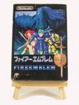 ファイアーエムブレム外伝 – Fire Emblem Gaiden (1992)