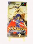 ファイアーエムブレム聖戦の系譜 – Fire Emblem : Seisen no Keifu (1996)