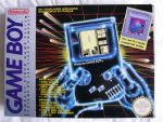 Game Boy Pack Tetris