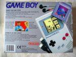 Game Boy Pack Tetris