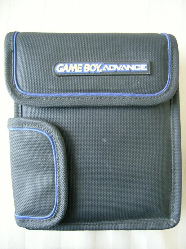Sacoche Game Boy Advance