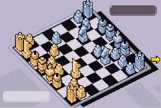 Virtual Kasparov in-game