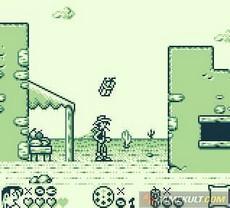 Lucky Luke in-game