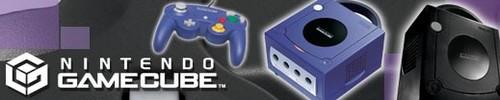 Bannière GameCube