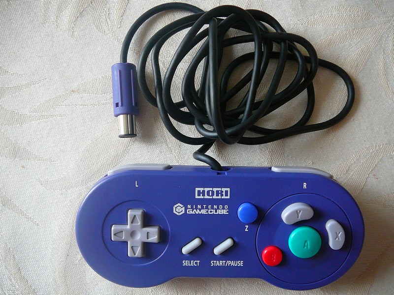 3 player gamecube games