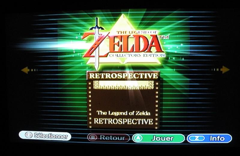 The Legend Of Zelda Collector's Edition Retrospective