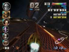 F-Zero GX in-game