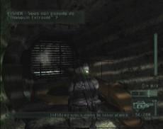 Splinter Cell Pandora Tomorrow in-game