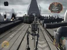 Star Wars Rebel Strike : Rogue Squadron III in-game