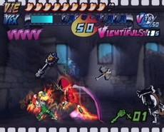 Viewtiful Joe 2 in-game