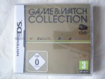 Game & Watch Collection – Club Nintendo Japon (2008)